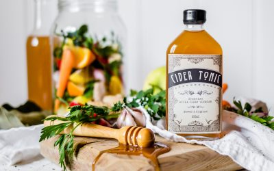 Cider Tonic FAQ – Your Everyday Apple Cider Vinegar