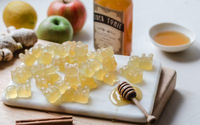 Cider Tonic Gummies