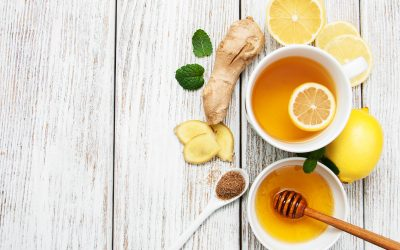 Six signs your immune system needs support