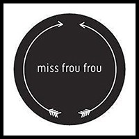 Cider Tonic available at Miss Frou Frou Traralgon