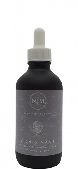 Lions-Mane-Extract-with-Hemp-Oil-Naturas-Mushrooms-Cider-Tonic