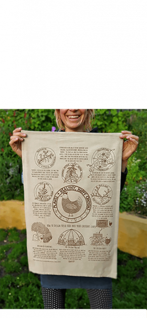 Goodlife-Permaculture-Teatowels-Happy-Healthy-Chickens-Cider-Tonic