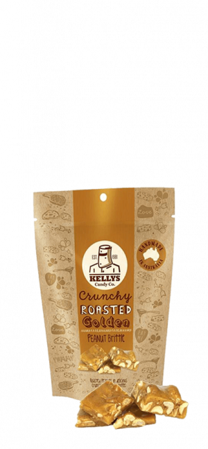 Peanut-Brittle-200g-Kellys-Candy-Co-Cider-Tonic