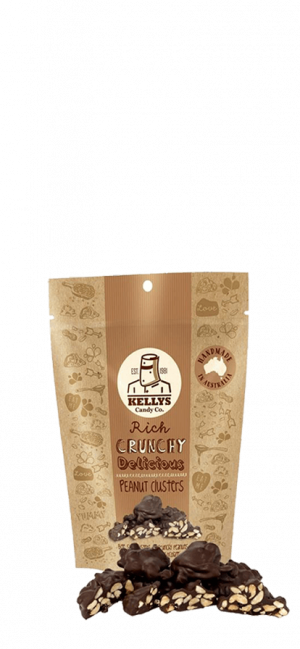 Peanut-Clusters-160g-Kellys-Candy-Co-Cider-Tonic
